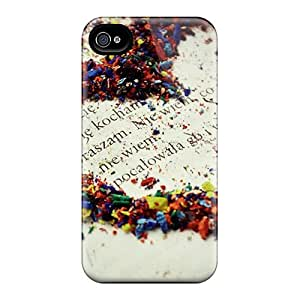 New Style Cases Covers Compatible With Iphone 4/4s Protection Cases