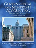 img - for Governmental and Nonprofit Accounting: Theory and Practice (8th Edition) (Charles T. Horngren Series in Accounting) book / textbook / text book