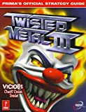 Twisted Metal 3: Prima's Official Strategy Guide