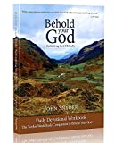 img - for Behold Your God Student Workbook: The Twelve-Week Study Companion To Behold Your God book / textbook / text book