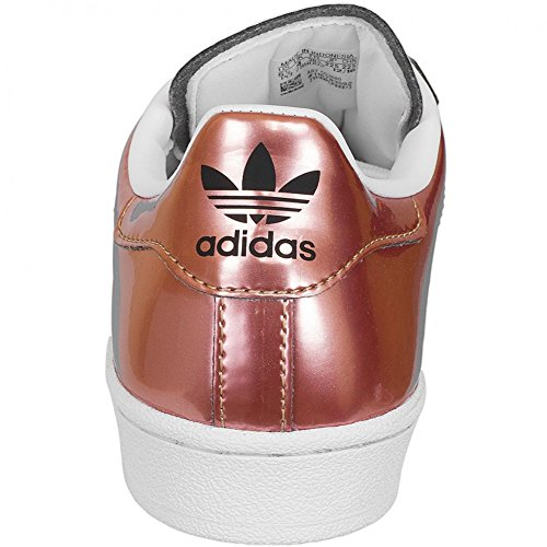 Baskets Femme Chaussure Superstar W Boost 3 2 Mode Adidas Copper Metallic White Eu 36 Sneakers 8w0nR4