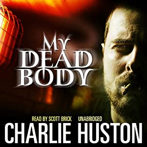 My Dead Body Audiobook