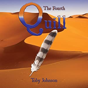 The Fourth Quill Audiobook