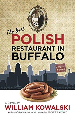 The Best Polish Restaurant in Buffalo (Books Kindle Polish)