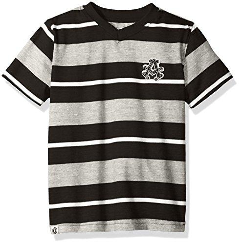 Camiseta Camiseta Akademiks Black Akademiks Spread Boy P5Yqww8B