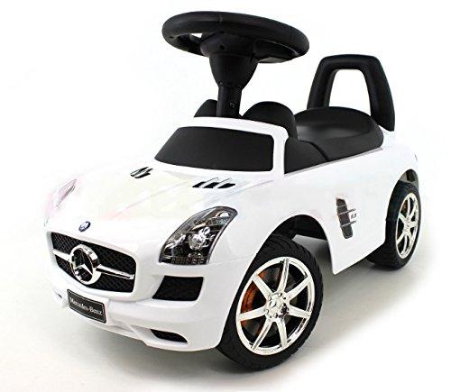 Rutschauto Mercedes - Merceds-Benz SLS AMG