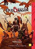 capa de Old Dragon - Livro Básico