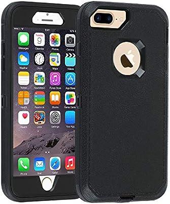 جراب ايفون 7 بلس 8 بلس Iphone 8 Plus 7 Plus Amazon Ae
