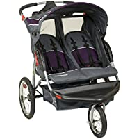 Baby Trend Expedition Jogger doble, Elixer