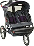 Cheap Baby Trend Expedition Double Jogger, Elixer