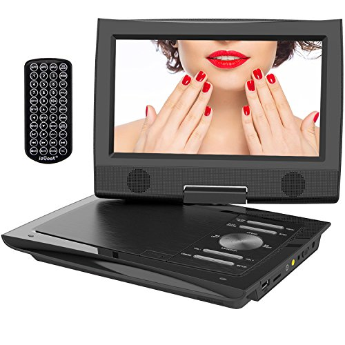 Bestselling Portable DVD Players