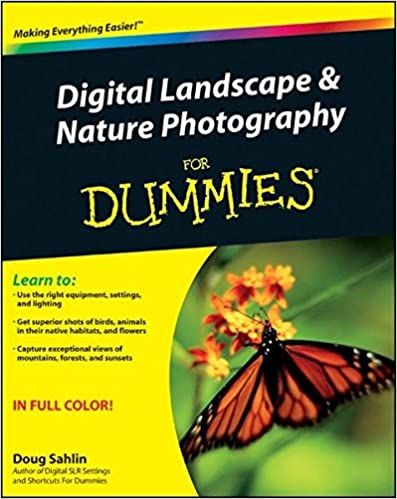 Download Digital Landscape and Nature Photography For