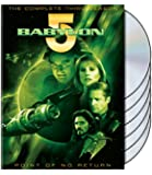 Babylon 5: Season 3 (Repackage)
