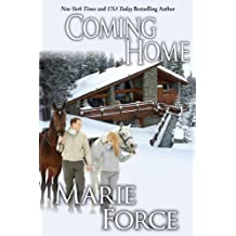 Coming Home (Treading Water Series Book 4)