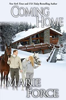 Coming Home (Treading Water Series Book 4) by [Force, Marie]