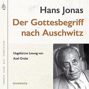 Der Gottesbegriff nach Auschwitz Hörbuch