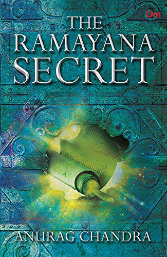 The Ramayana Secret - Kindle edition by Anurag Chandra