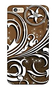 New Style VenusLove Abstractiongraphics Buerfly Premium Tpu Cover Case For Iphone 6