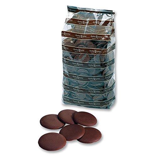 Gotas Chocolate Negro Antiu Xixona - 1 Kg: Amazon.es: Alimentación y bebidas
