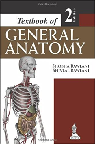 Textbook Of General Anatomy 9789350905074 Medicine Health