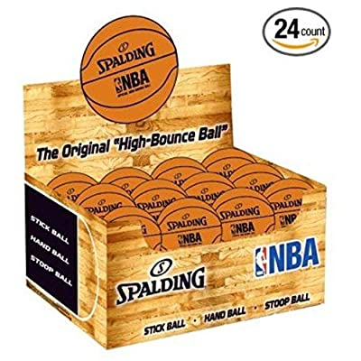 NBA High Bounce Ball: Toys & Games