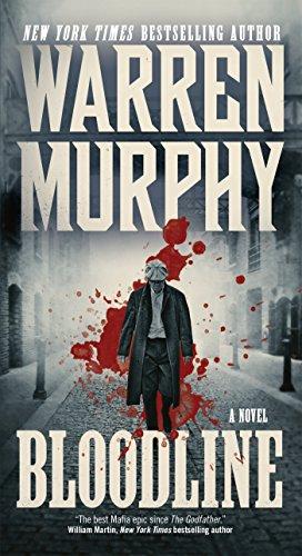 Bloodline: A Novel