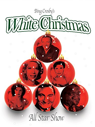 White Christmas Show- All Star Show