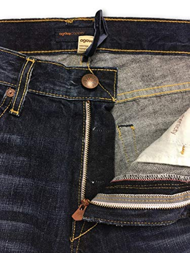 Agave Blue Denim In Humboldt £79 Japanese 99 Rrp Jeans W32 rWdxrZSnw