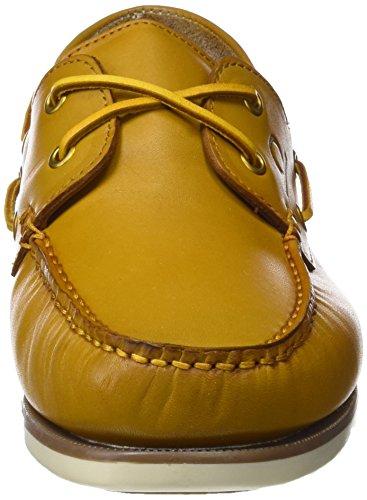 Uomo Newton Chatham Eu Barca Giallo yellow Scarpe Da 008 x1HanpH