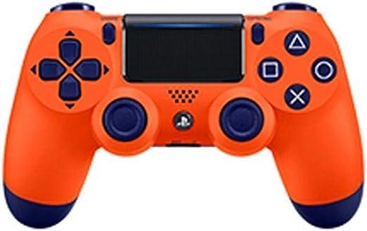 Controlador inalámbrico DualShock 4 para Playstation 4 Sunset ...