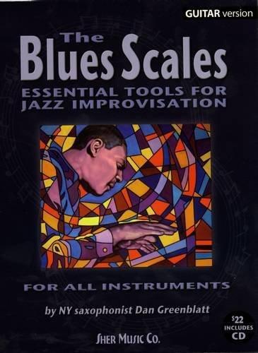 Blues Scales pdf