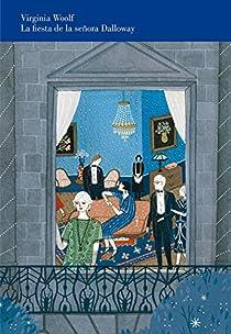 La fiesta de la señora Dalloway par Woolf