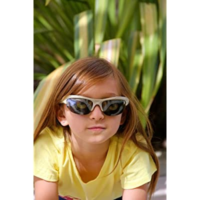 Uncle Milton Nat Geo Wild Go Wild Sunglasses: Toys & Games