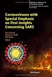 Coronaviruses with Special Emphasis on First Insights Concerning SARS, Frampton, Kenneth, 3764364629