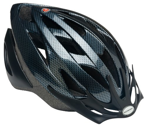 Schwinn Youth Thrasher Helmet Carbon