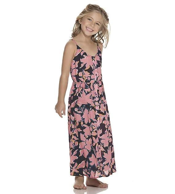 Amazon.com: Maaji - Vestido de arena rosa para niñas: Clothing