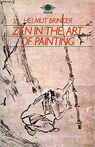 Brinker Zen Art cover art