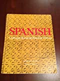 img - for Spanish: Listening, Speaking, Reading, Writing book / textbook / text book