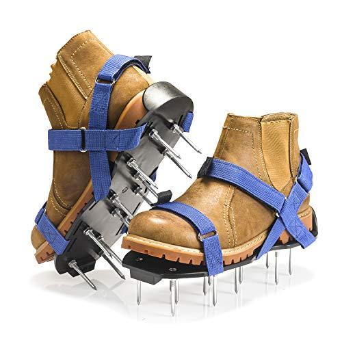 Envygreen Lawn Aerator Shoes