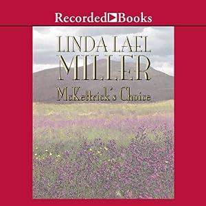 McKettrick's Choice Audiobook