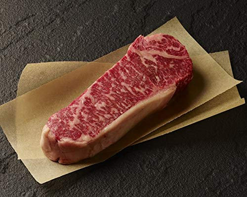 Personal Gourmet Foods New York Strip - USDA Prime Beef Aged 30 ()