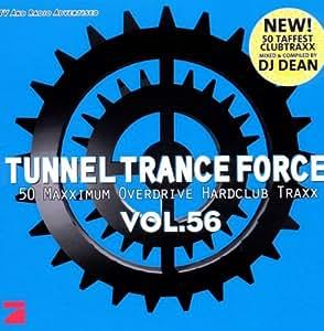 Various - Tunnel Trance Force Australia Vol. 2