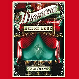 The Diamond of Drury Lane Audiobook