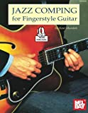 img - for Jazz Comping for Fingerstyle Guitar book / textbook / text book