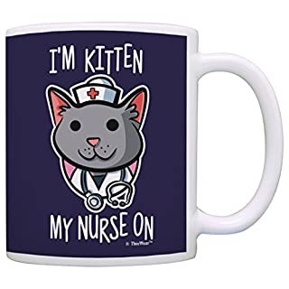 Kitten mug | Cat Crazy - Cat Products Shop | Kattengekte.com