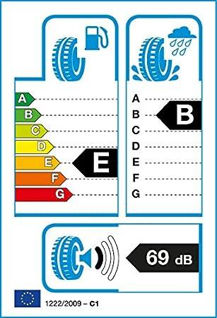 Allwetterreifen 195//50 R15 82H Kleber Quadraxer 2 M+S