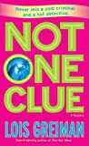 Not One Clue: A Mystery (Chrissy McMullen Book 6)