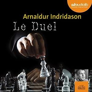 Le Duel (Commissaire Erlendur Sveinsson 12) Hörbuch