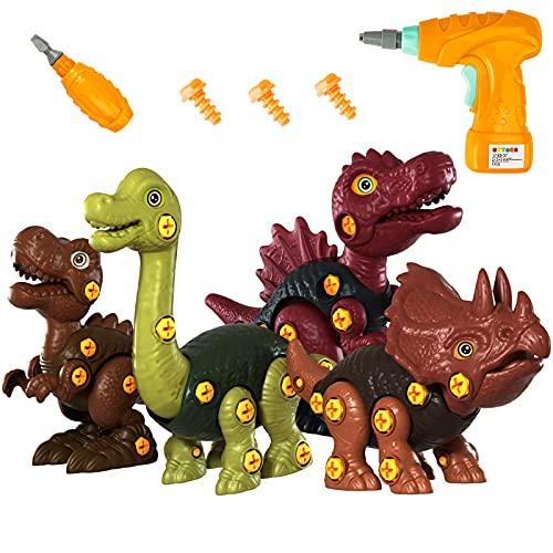 Great present for dinosaur loving boy