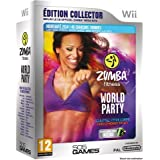 ZUMBA FITNESS WORLD PARTY EDITION COLLECTOR CEINTURE INCLUSE